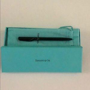 Tiffany pen